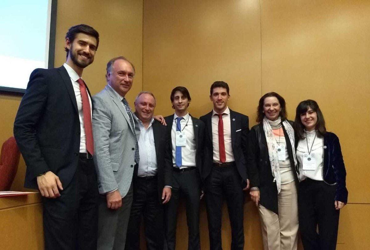 Argentine Association of International Law AADI presented the Prague Rules