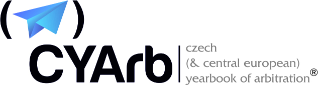 Czech & Central European Yearbook of Arbitration